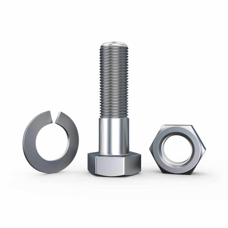 stainless steel anchor bolts